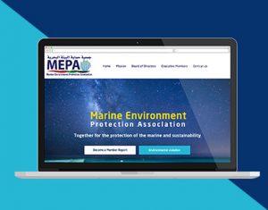 حماية البيئة – موقع تعريفي وودربريس