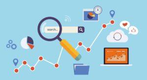 خطة تسويق متجر الكتروني عبر محركات البحث