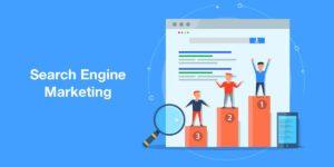 إعلان متجر إلكتروني عبر محركات البحث